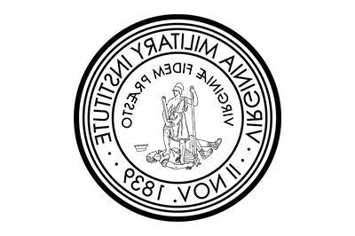 Image of the official VMI seal
